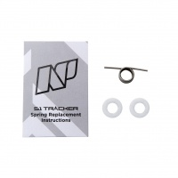 пружина крюка NP TRACKER SPR & WAS SPRING & WASHERS - BUNDLE (1 шт)