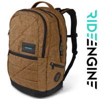 Рюкзак RideEngine Rover Back Pack Mocha