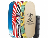Балансборд Indo board mini Pro color